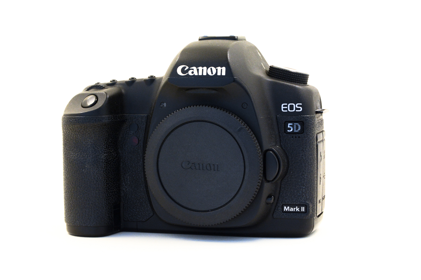 CANON 5 D Mark II