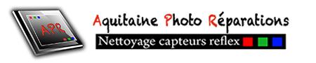 Aquitaine Photo Réparation