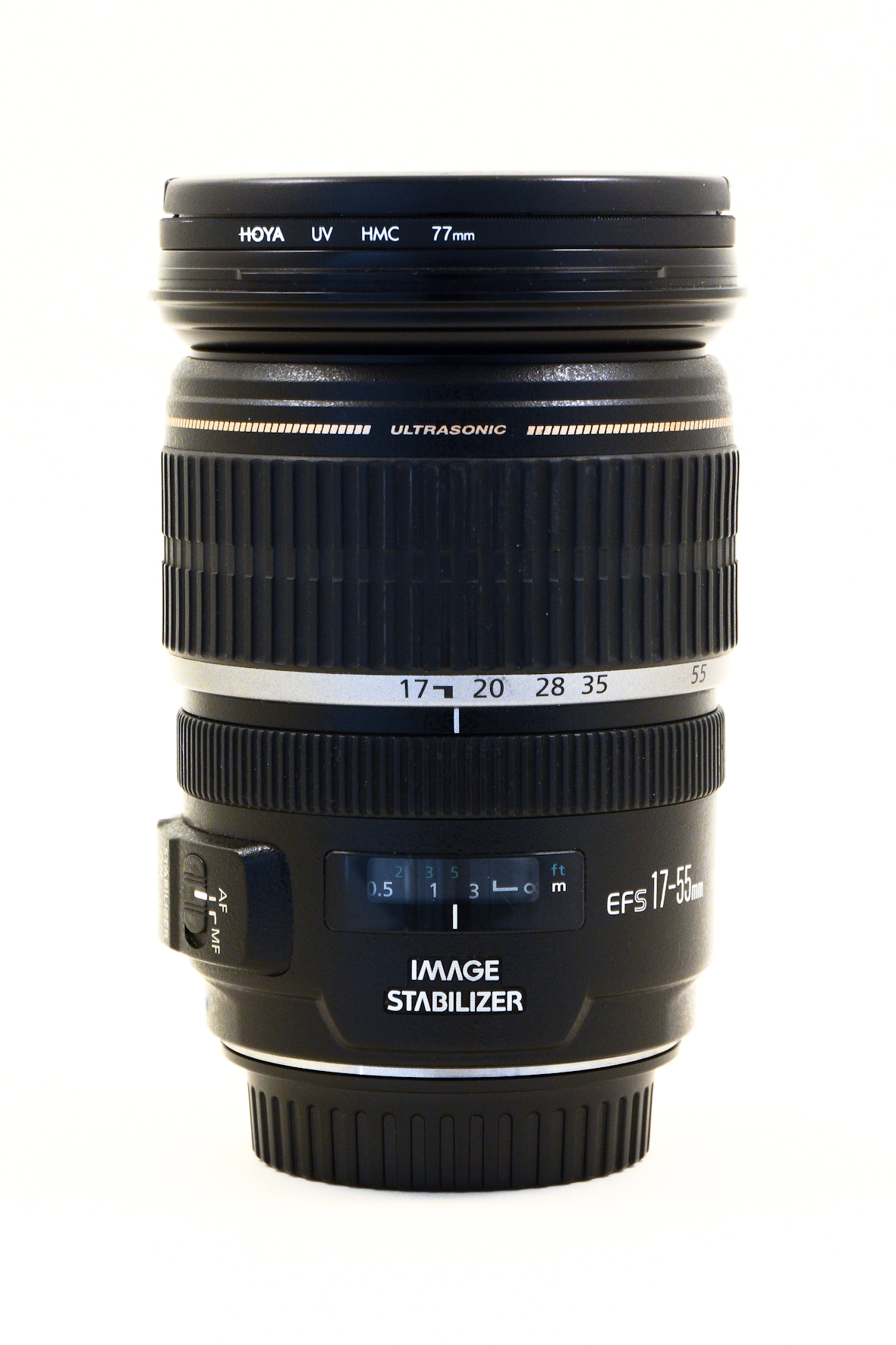 CANON 17-55 EFS IS 2,8 USM