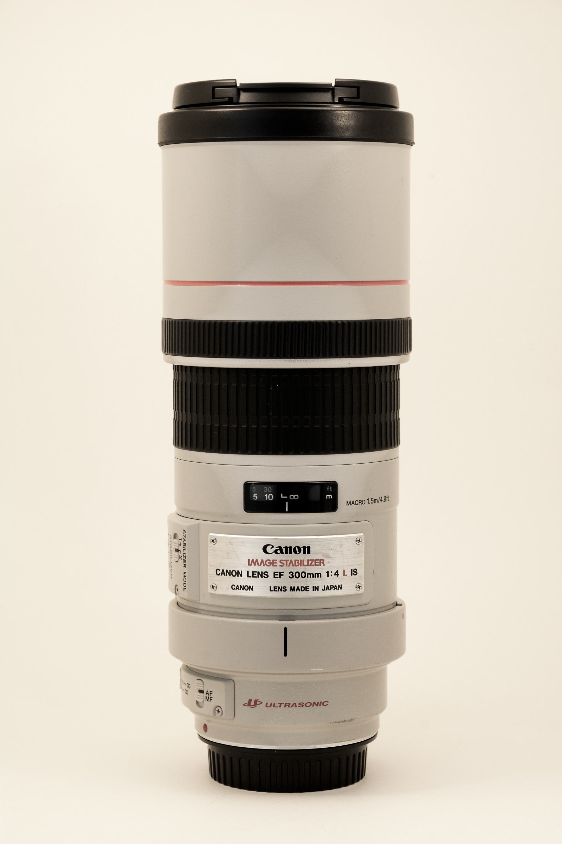 CANON EF 300 f:4 L IS